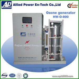 800g/H Ozonizer voor Mine Wastewater