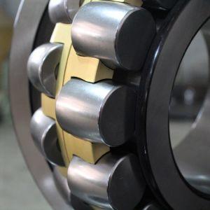 最もよい品質の真鍮のケージのセメントの機械装置のための球形の軸受