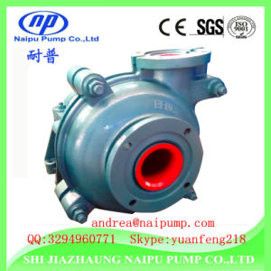 Metallo Impeller per Slurry Pump