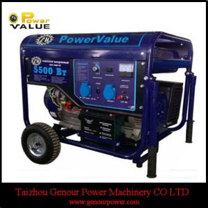 가정 Emergency 중국 5kw 5kVA Generator Without Engine
