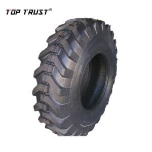 Fabrik-Zubehör-Qualität OTR beeinflussen Reifen-LKW-Ladevorrichtungs-Gummireifen G2pattern 14.00-24
