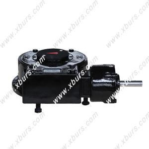 벨브를 위한 Xhw55pg4 부분 회전 벌레 변속기