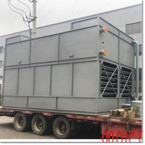 Замкнутый контур Прямоугольные промышленные системы охлаждения в корпусе Tower (MPCT-100TD)