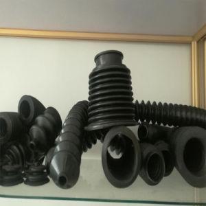 シリコーンゴムの膨張継手はゴム製タワーのふいごを起動する