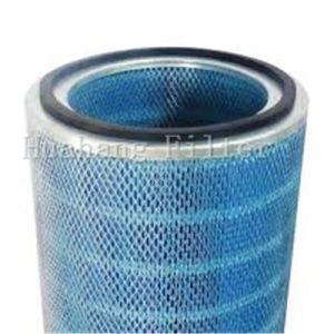 Coletor de pó de Donaldson o cartucho do filtro de ar industrial fabricante P191280/P191281