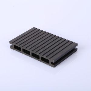 La SGS 25mm Decking Composite Decking composite de plein air/WPC/WPC Decking carreaux pour jardin