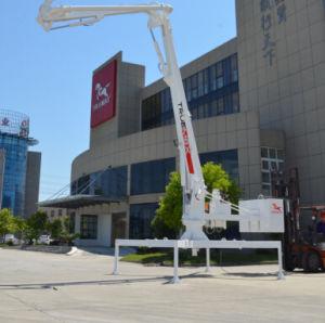 (PB13A) 13m Concrete Plaatsende Boom Truemax