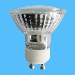 Venta caliente Ahorro de energía de tubo de luz halógena regulable con casquillo GU10 220-240 V 20W 25W 28W 35W 40W 42W 50W