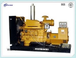 Bon déplacement générateur diesel avec moteur de la marque de Shanghai