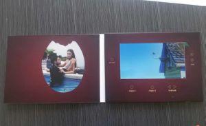 Le marketing direct à la vente de la carte vidéo 7 pouces