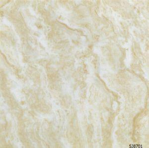 De nieuwe het micro-Kristal van het Ontwerp Tegel van de Vloer van het Porselein (SJ8701)