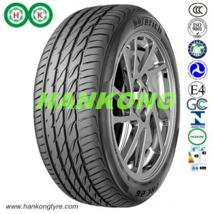 China marca superior do pneu Pneu para carro de pneu radial pneu PCR