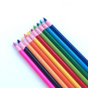 도매 학생 다색 색칠 크레용