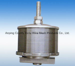 Экран / сопла газовой и водяной фильтр Anping County