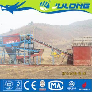 Julong ha personalizzato la draga di Minning dell'oro di Multi-Dimensione