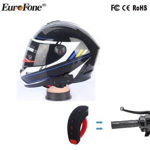 Motor de controlo remoto do intercomunicador capacete com SNF –Motor ... e017445a18