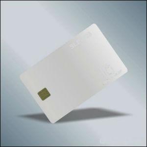 Schede in bianco di identificazione del PVC del getto di inchiostro per la stampante di getto di inchiostro del cannone di Epson