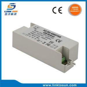 Driver costante di tensione LED dell'alimentazione elettrica del LED 36W 24V 1.5A