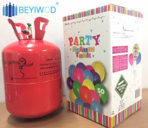 13.4L 22.4Lの党祝祭の使用のための膨脹可能なヘリウムタンク気球