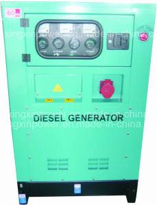 Deutz 큰 강화된 디젤 엔진 발전기 (GF2-80KW)