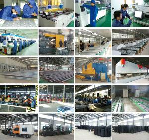 電気通信のための12V100ah製造者の前部ターミナルゲルの太陽電池