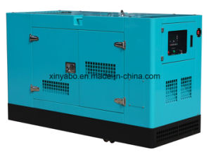 Weifang Ricardo Genertaor Diesel avec moteur silencieux