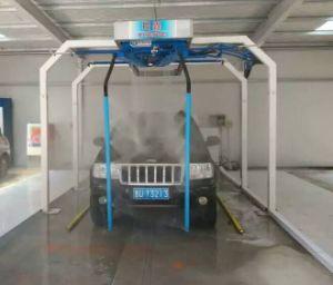 Máquina de Lavar Roupa Livre de Toque Automático de limpeza rápida