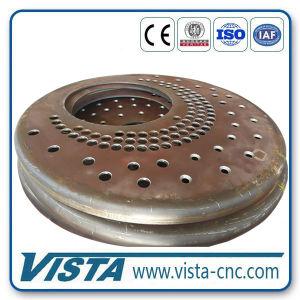 Machine de forage CNC Dmh3000/2