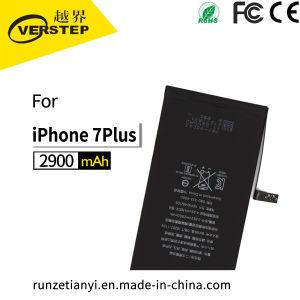 2018 nueva llegada de la batería del teléfono para el iPhone 7plus de calidad AAA Li-ion del polímero la batería del teléfono