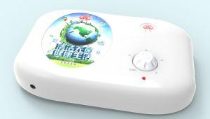 Alta calidad de 200-300ml/H 10W multifunción nuevo hogar portátil de bajo precio la certificación CE Ozonesterilizer generador de ozono para coche o casa de alimentos y en cualquier lugar