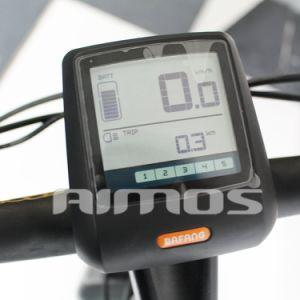 Bici eléctrica/bicicleta de 48V 1000W 26X4.0 de la montaña gorda de gran alcance del neumático