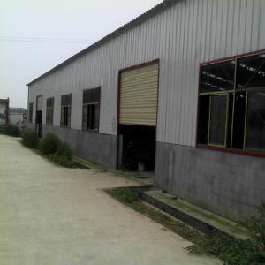De industriële Prefab pre Gebouwd van het Metaal Bouw van het Staal