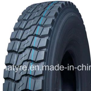 China-Qualität aller Positions-Bus-Reifen-LKW-Gummireifen (12.00R20, 11.00R20)