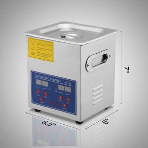 2L 초음파 세탁기술자 초음파 힘 히이터 60W