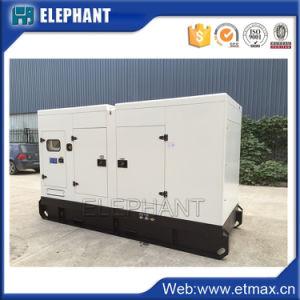 130kVA 104kw Deutz 물 디젤 엔진 Genset 냉각
