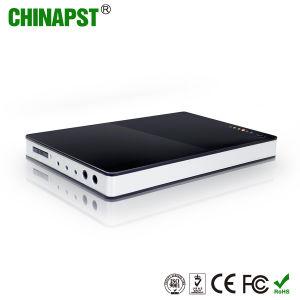 De Bescherming van de Inbreker van het huis, 433MHz Radio, GSM Alarminstallatie China van de Band van de Vierling de Draadloze Slimme (pst-GA122Q)
