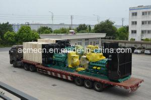 tipo silenzioso generatore di 150kw 187.5kVA con il motore diesel di Yuchai