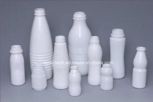 Vaso de Leche de plástico de HDPE de PP/Máquina de Fabricación de maquinaria de moldeo por soplado automática
