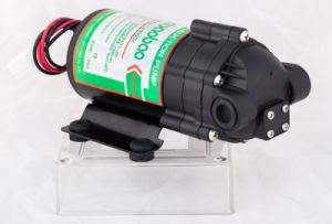 급수정화, 세륨, ISO9001, RoHS, IPX4 (24volt 50gallon)와 홈 사용을%s RO 각자 흡입 펌프