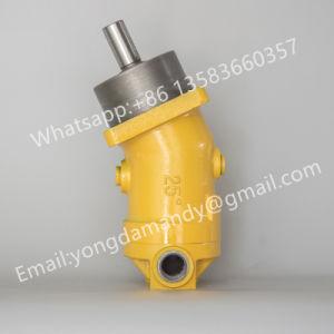 A2f28r3p1 Grue de la pompe à piston Conrrete pompe de la pompe