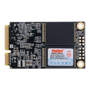 Kingspec твердотельных накопителей Msata 16ГБ твердотельный жесткий диск для POS машины/системной платы для встраиваемых систем
