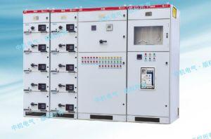 SchwachstromGgd, Gcs, Gck, Mns, elektrische Geräten-Ring Mainunit Netzverteilung, Steuerung und Ausgleichs-Schaltanlage