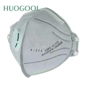 Máscara anti-virus N95 KN95 con un 99% Fabricante de filtración