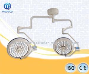 IIシリーズ医学のEquipmetn LEDの操作ランプ(正方形アーム、II LED 700/700)