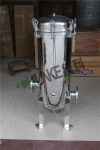Água Chunke máquina de fazer do filtro de cartucho