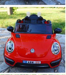 Commande à distance à bas prix des voitures de la batterie de bébé/voiture jouet électrique