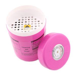 AC110V Electronic secadora para Audífono coclear molde con higrómetro