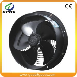 Gphq 200mm External-Läufer-Abgas-prüfender Ventilator