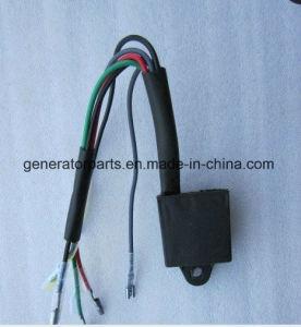 Катушка зажигания в сборе для бензиновых генераторов 650 тока 950DC