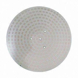 PCB de cerâmica de alumina de alta qualidade com preço competitivo
